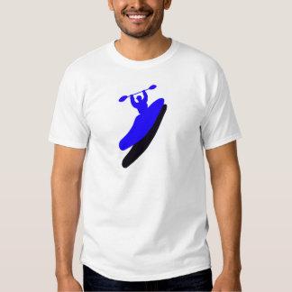 Kayak Blue Crush Shirt