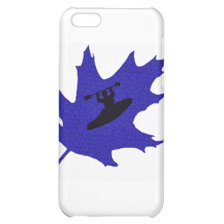kayak blue oaks iPhone 5C cover