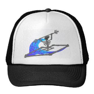 kayak bones getter cap