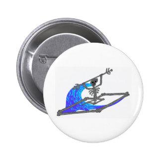 kayak bones getter pins