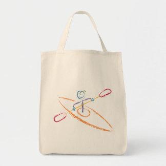 Kayak Brush Bag