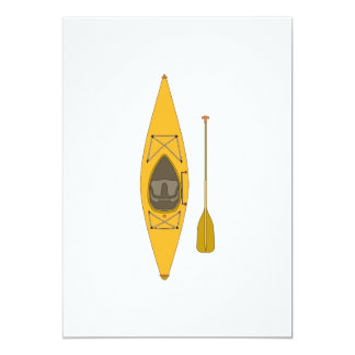 kayak card