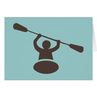 Kayak Card