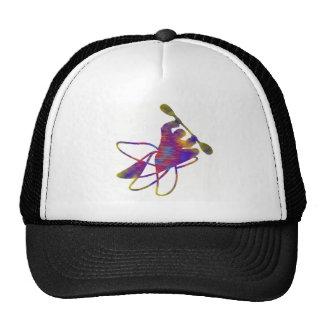 kayak cartwheel symphony cap