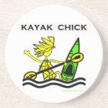Kayak Chick Designs & Things