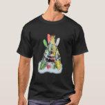 Kayak Christmas Tree - T-shirt