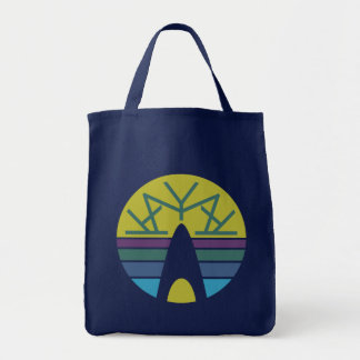 Kayak Emblem 3.0 Tote Bag