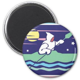 kayak fridge magnets