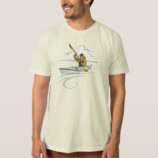 Kayak Guy T-Shirt