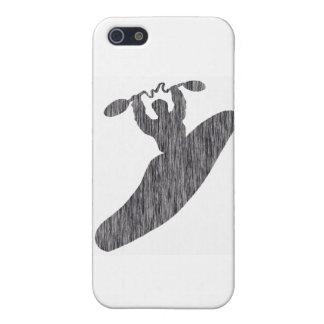Kayak Hazed Slim iPhone 5 Case