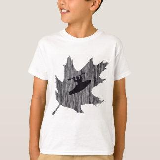 Kayak Hazy Oaks Tshirt