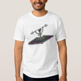 kayak high points t shirts