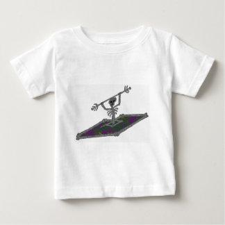 kayak high points t-shirts