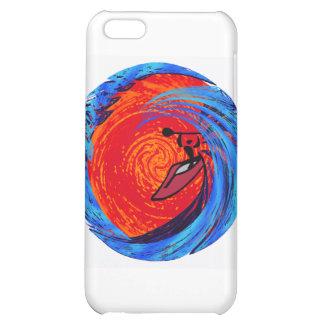 Kayak inda Zones Cover For iPhone 5C