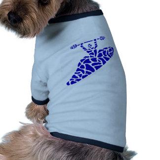 Kayak Kaintuck Waters Dog Tee