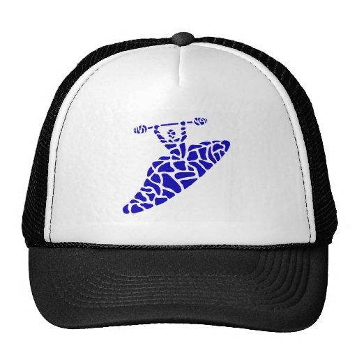 Kayak Kaintuck Waters Hats