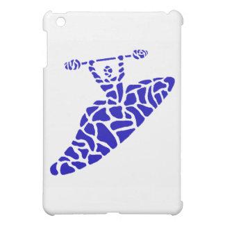 Kayak Kaintuck Waters iPad Mini Cases