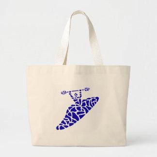 Kayak Kaintuck Waters Tote Bag