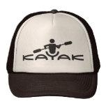 Kayak Logo Hat