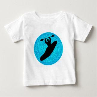 Kayak Main Lines Tee Shirt