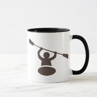 Kayak Mug