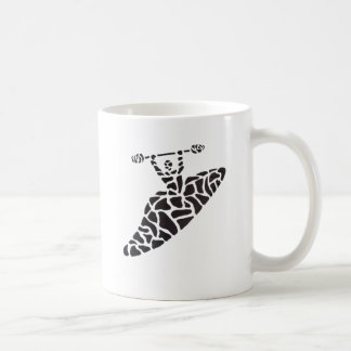 Kayak Coffee Mugs