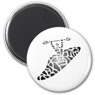 Kayak new Grid Magnets