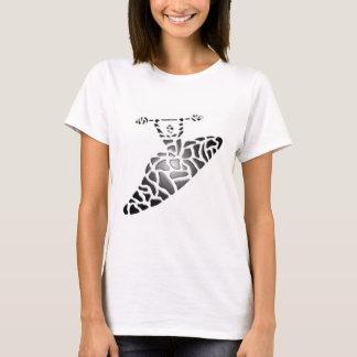 Kayak new Grid T-Shirt