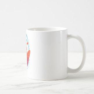 Kayak new waves coffee mug