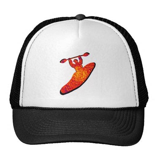 Kayak Next Rapids Mesh Hat