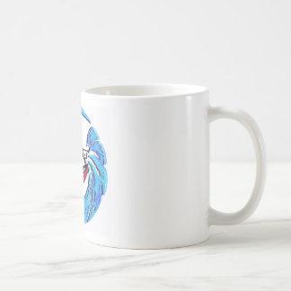 kayak Oahu dreams Basic White Mug