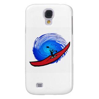 kayak open Seas Samsung Galaxy S4 Cover