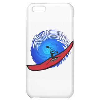kayak open seas iPhone 5C cases