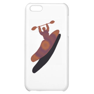 Kayak Outside Chaco iPhone 5C Cases