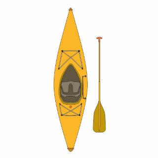 kayak cut out