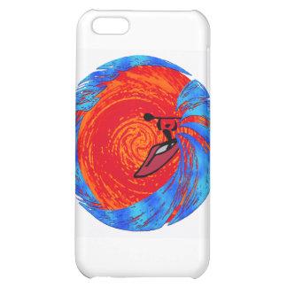 Kayak seeking Surf Case For iPhone 5C