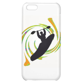 Kayak Social Skilled Case For iPhone 5C
