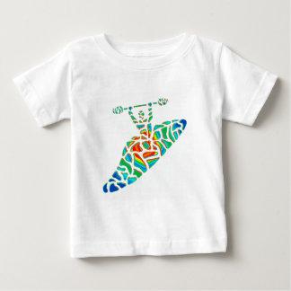 Kayak soul path tee shirts