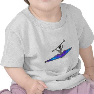 Kayak Soully Bones T-shirts