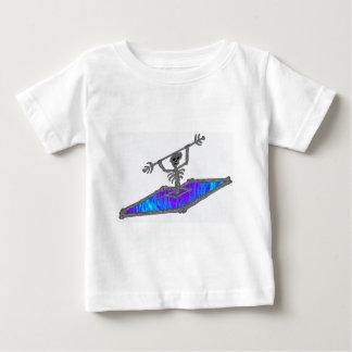 Kayak Soully Bones Tee Shirts