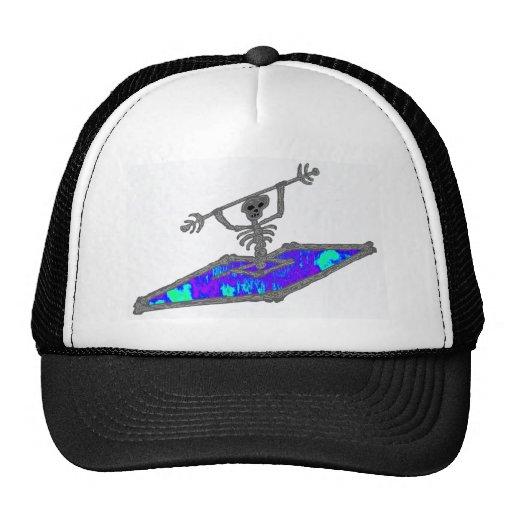 Kayak souls ride trucker hats