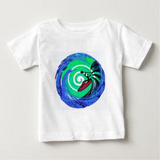 Kayak Surf Palau T-shirts