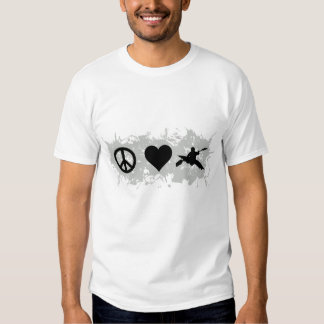 Kayak T Shirts