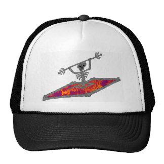Kayak Terra Bones Hat
