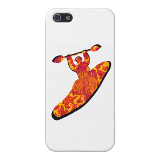 Kayak the Animas Cover For iPhone 5