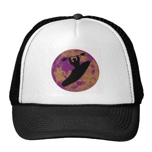 Kayak The Atmosphere Hat