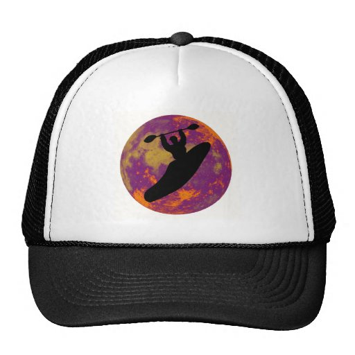 kayak the Earth Hats
