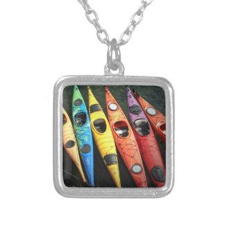 Kayak Time Pendants