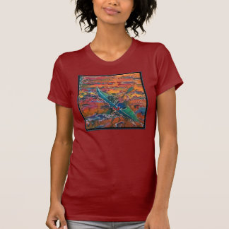 Kayak Women's T-Shirt