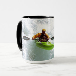 Kayaking / Canoeing Mug